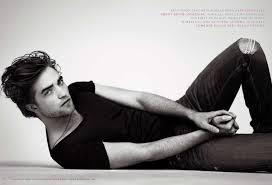 Robert Pattinson from Twilight