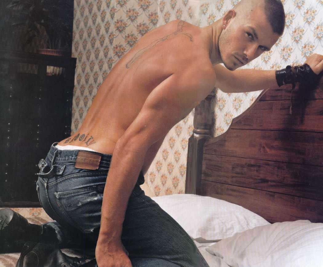 Black Sexys David Beckham Hot Sexy Naked Ass
