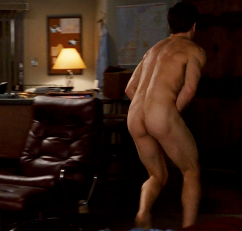 Where Jake gyllenhaal nude clip question Does