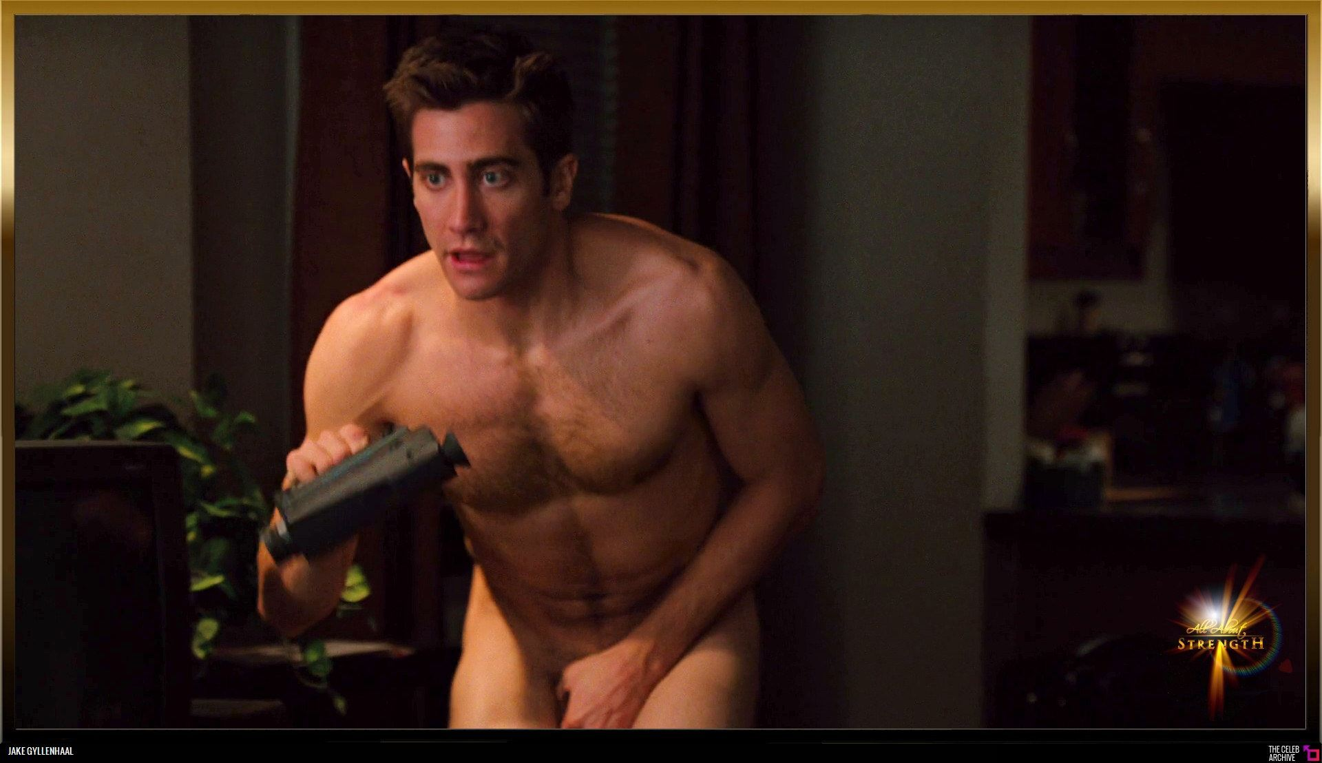free naked picture of jake gyllenhaal