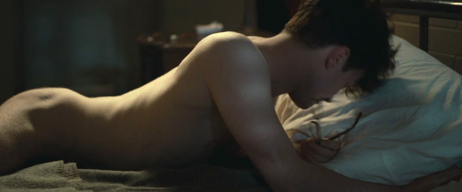 Daniel Radcliffe Naked Having Sex