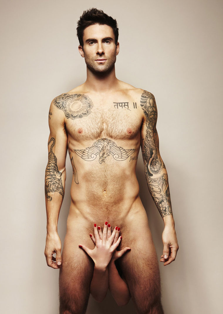 adam lambert naked cock