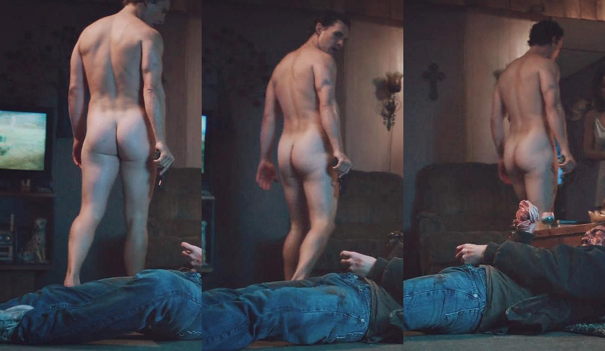 Tom wells nude