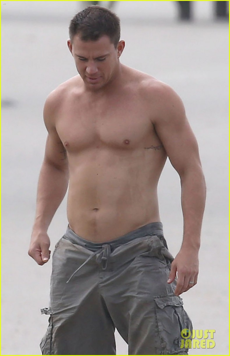 Naked pictures of channing tatum images 90