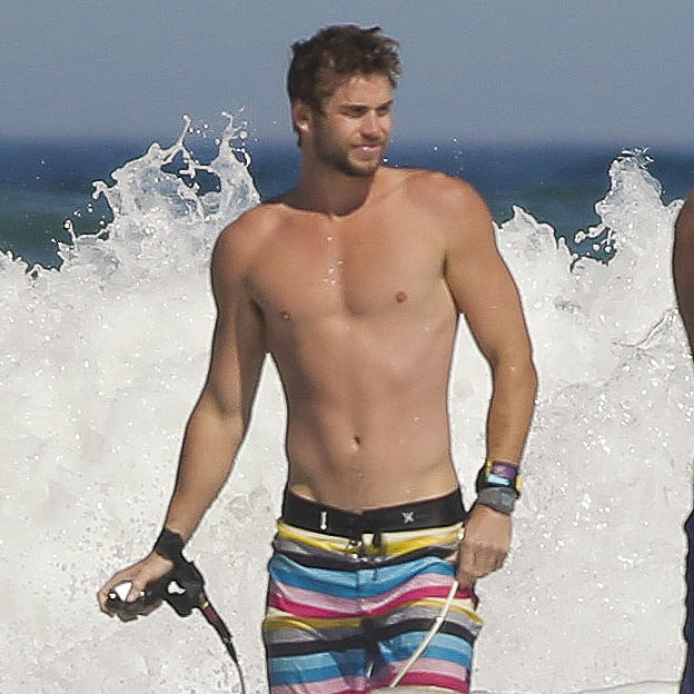 The 25 Hottest Men of 2014 (that Gay Men Want to See in