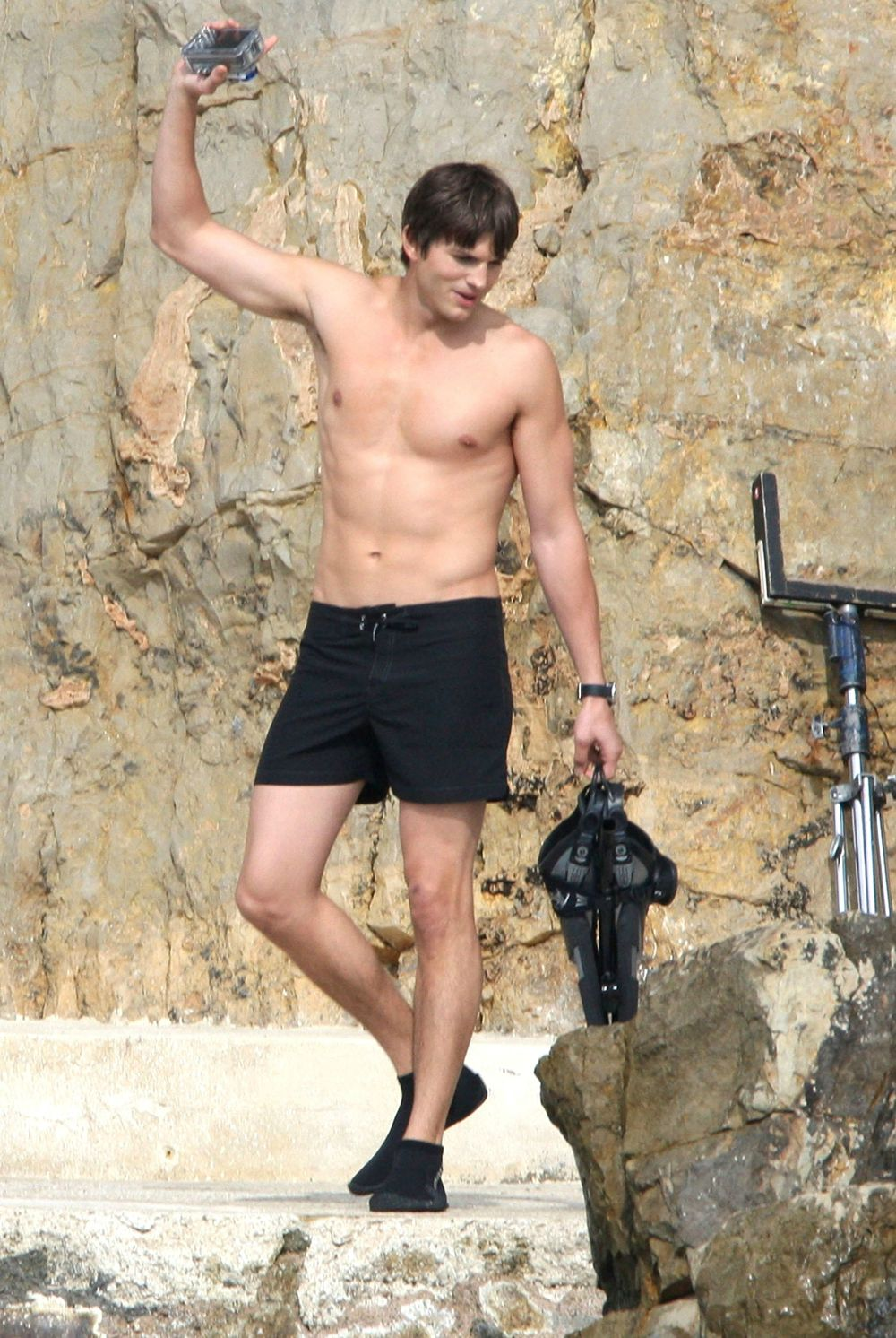 Ashton Kutcher Pictures The Male Fappening