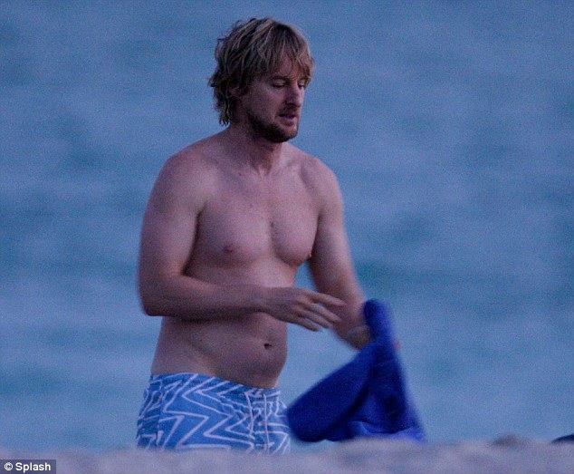 owen wilson nude photo
