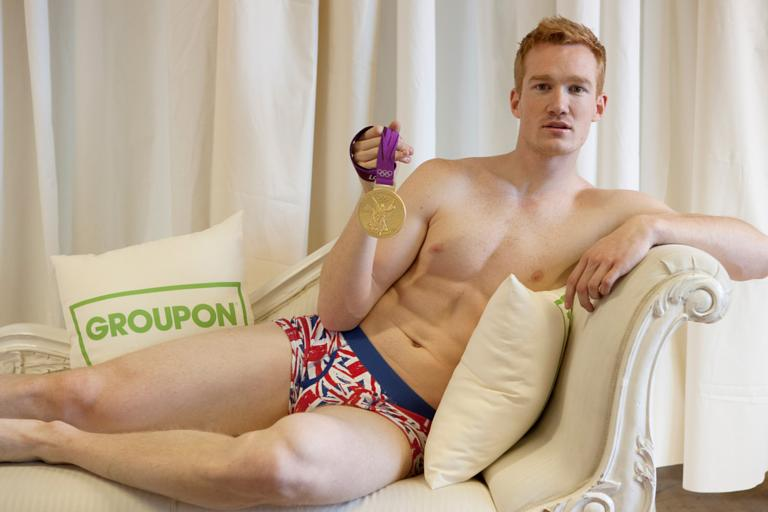 Greg Rutherford: YES PLEASE!!!!