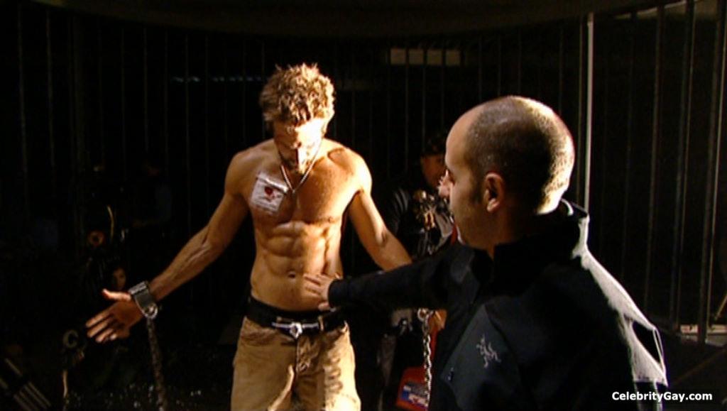 Goes Ryan reynold sexy nude body very