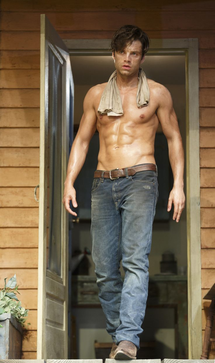 Travis Fimmel And His Abs, Ass And Pecs   Boy Plus Plus
