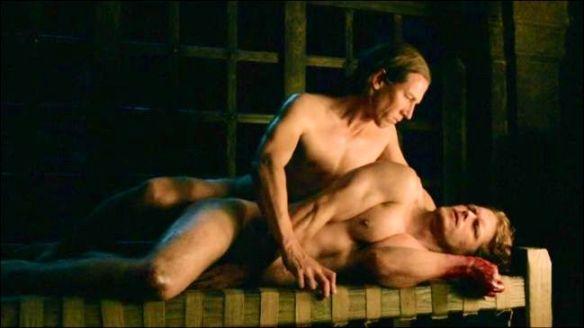 naked make love scene