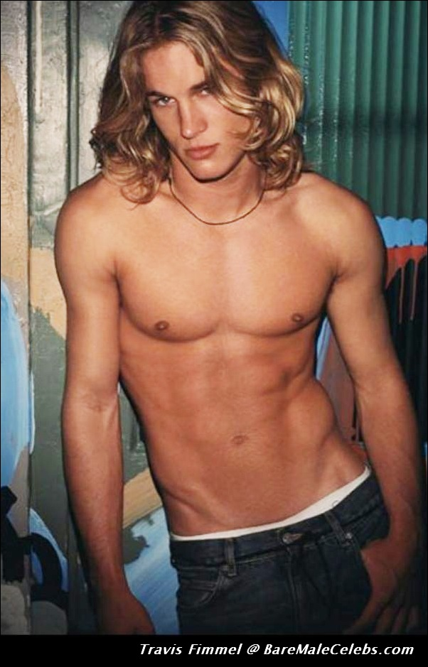 Travis Fimmel And His Abs, Ass And Pecs