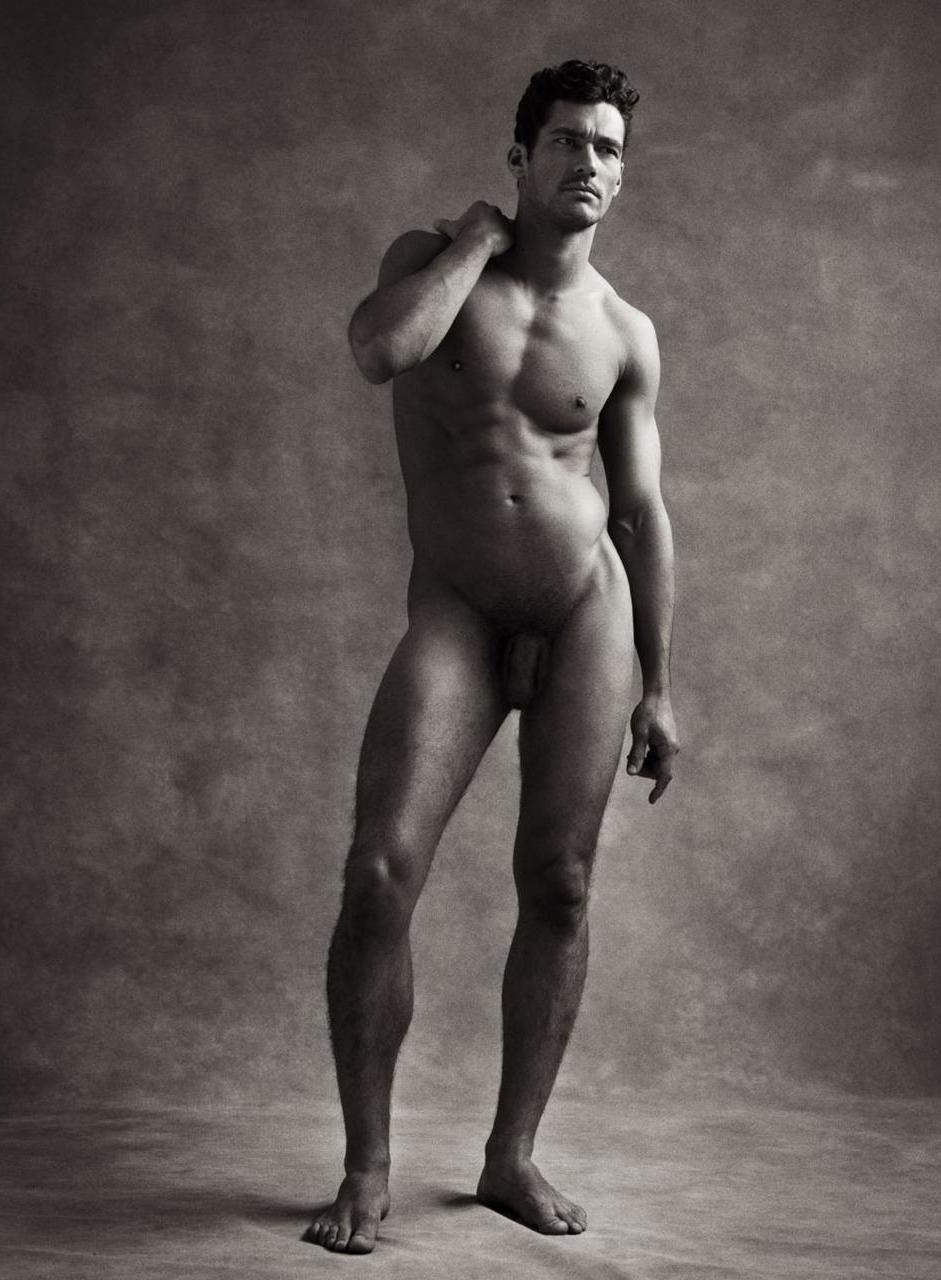 Topic, very David gandy foto nude opinion