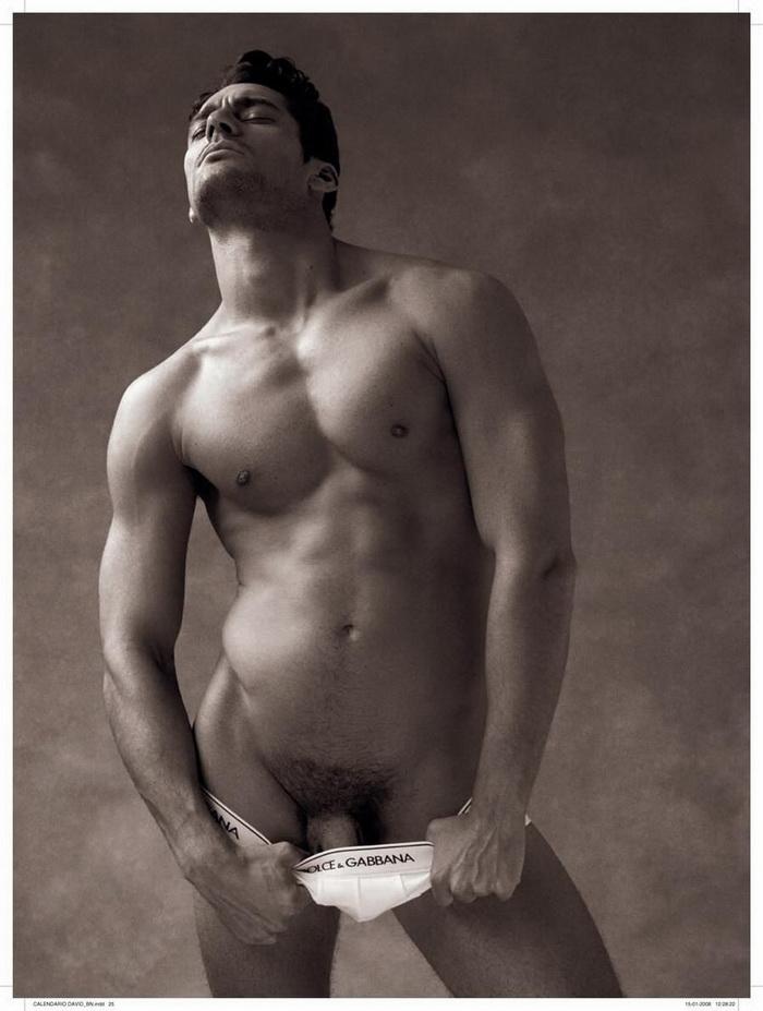 Фото мужчин моделей ню