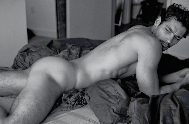 Simply David gandy foto nude