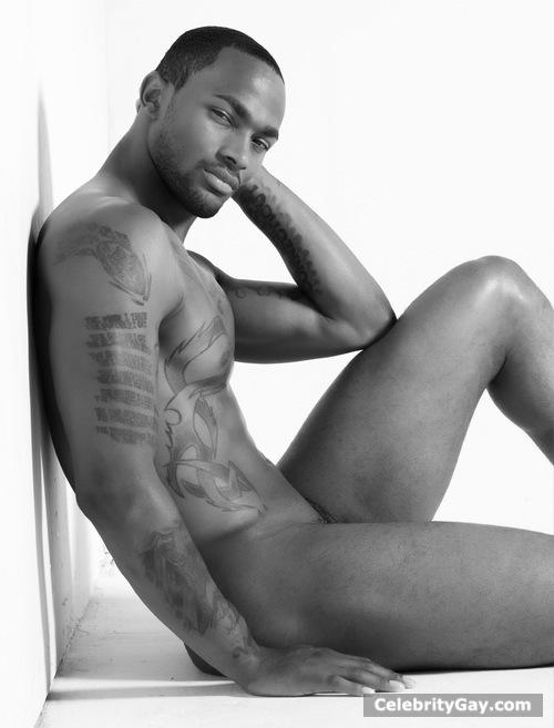 Keith Naked 14