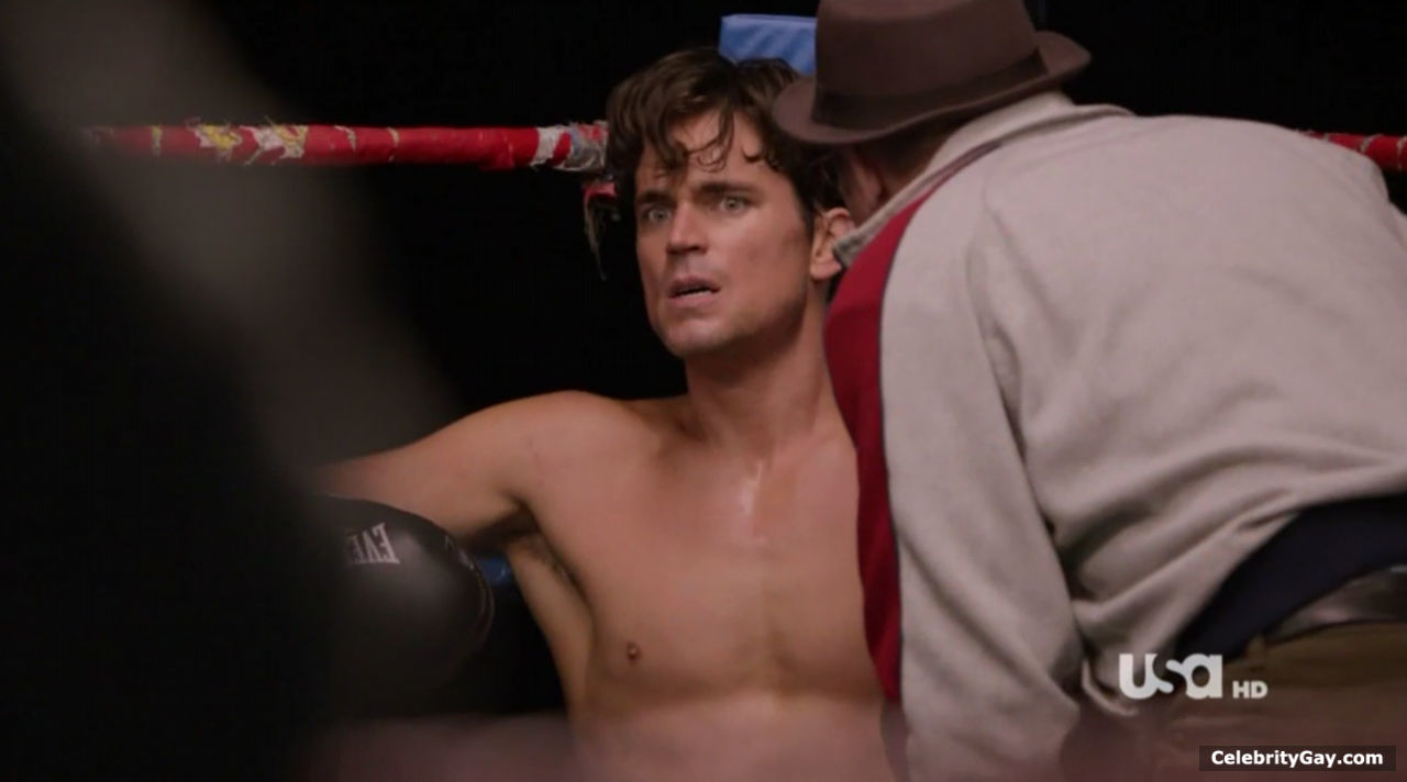 Matt Bomer And His Perfect Shirtless Body - The Male Fappening