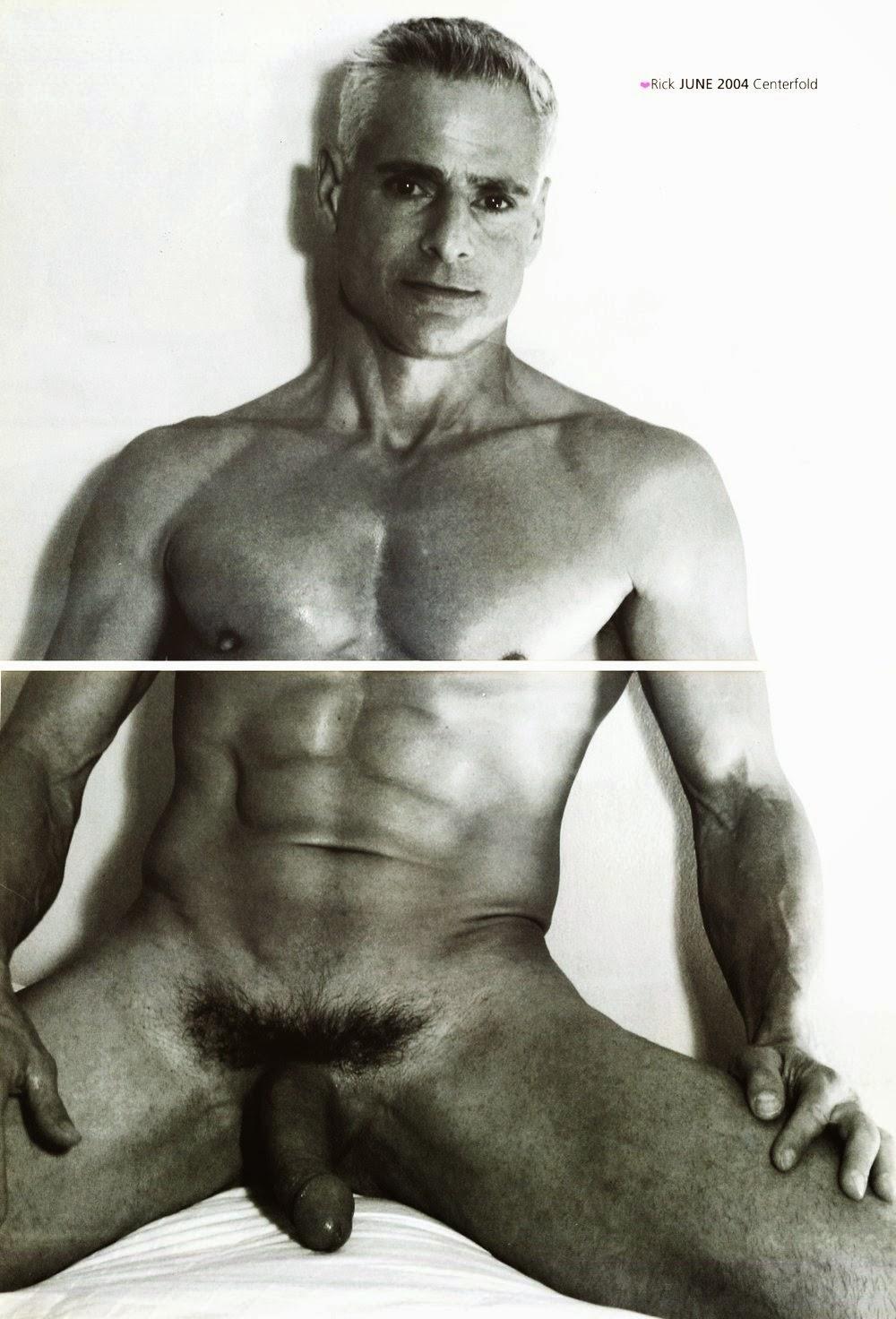 Ricky nelson nakes