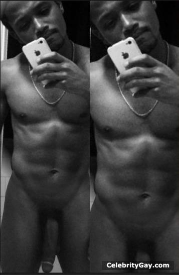 Marquese Houston Naked 54