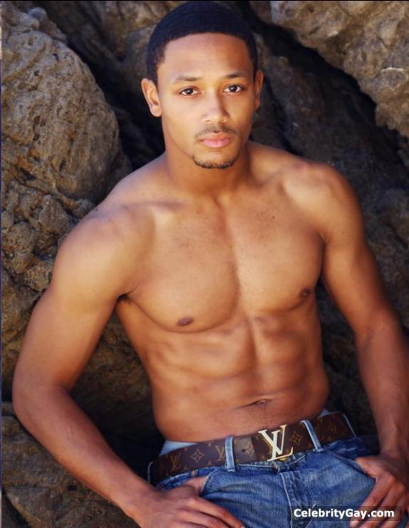 from Ridge pics of romeo miller naked