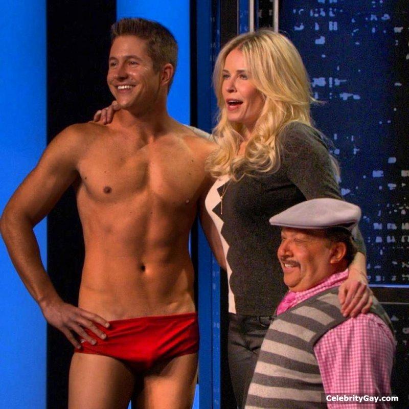 Ryan Basford Naked