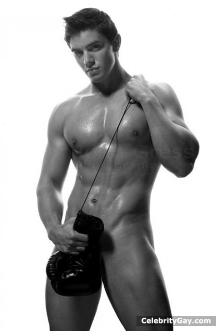 Steve Grand Nude