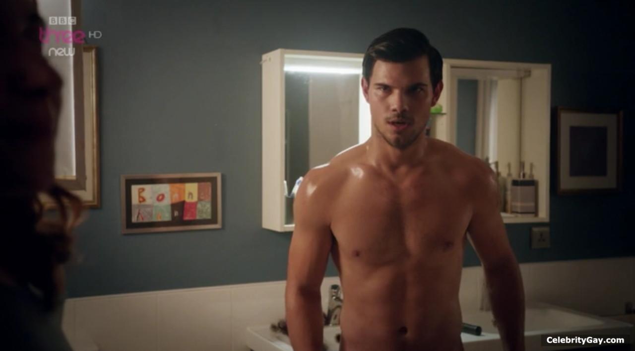 Taylor Lautner Leaked Nude And Jerk Off Scandal - Men