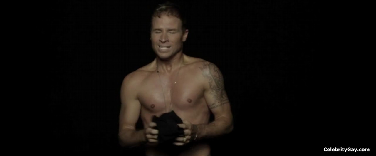 Some brian littrell naked