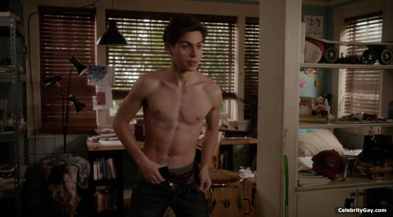 jake t austin nude and sexy pics