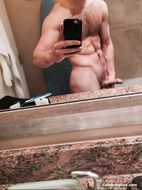 Message, matchless))) David deluise naked bum