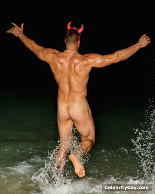 Rob gronkowski naked