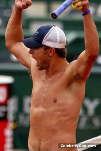from Cooper andy roddick nude photo