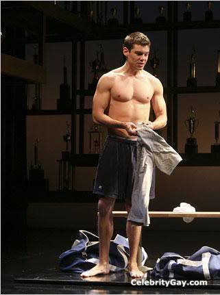 Brian J. Smith Nude - leaked pictures & videos | CelebrityGay