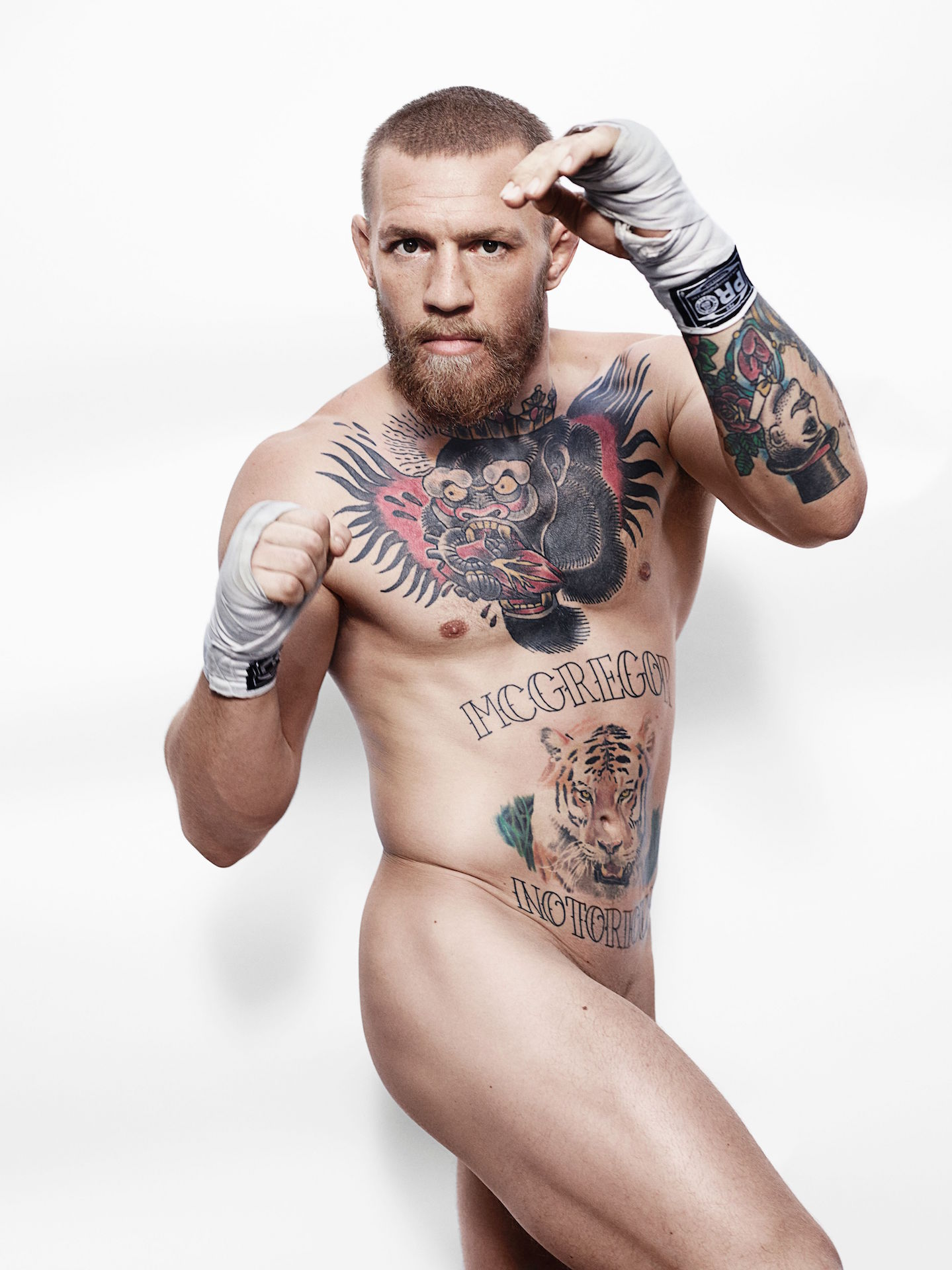 Conor Mcgregor The Male Fappening