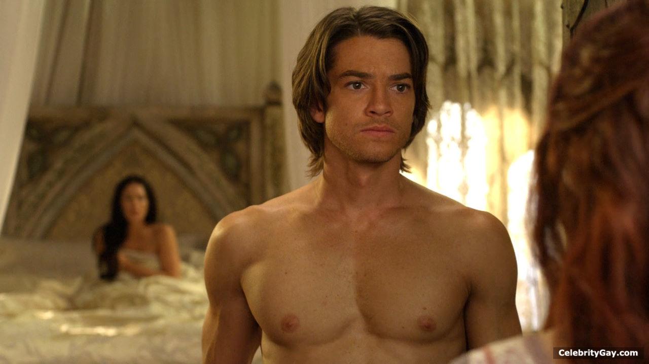 Jolene Andersen Nude craig horner naked – the male fappening