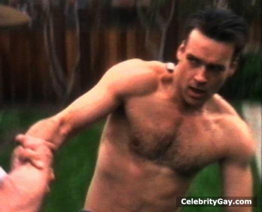 David james elliott shirtless pictures naked