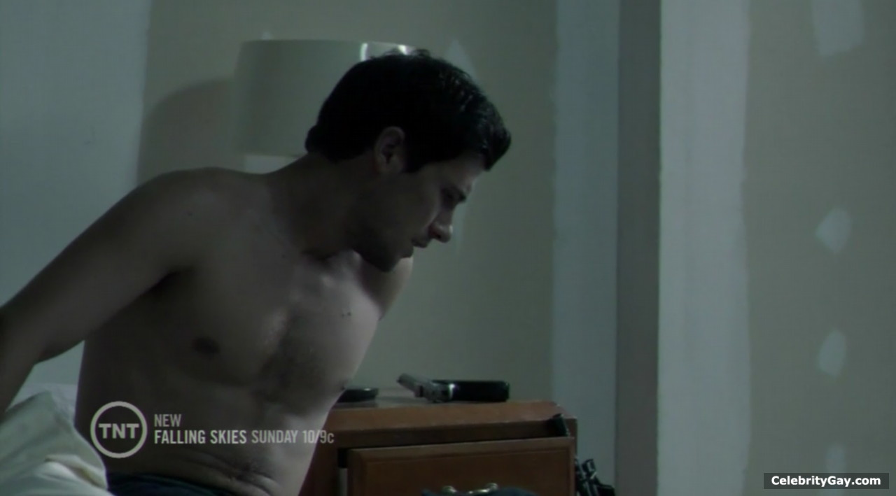 Drew roy naked and doing sex understand you
