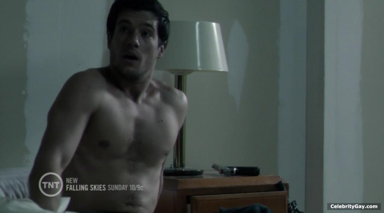 drew roy naked sex