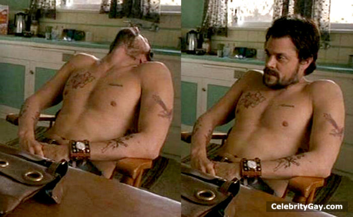 Have removed actor victor webster nude the