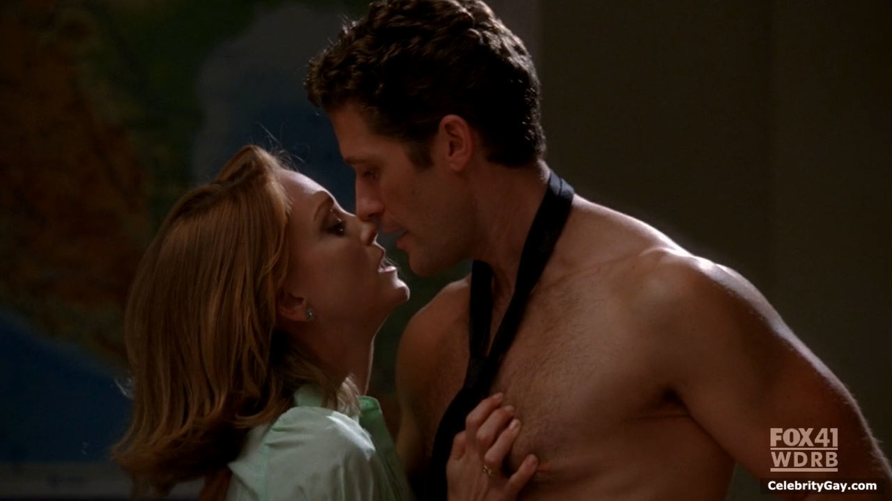 Matthew morrison naked pictures