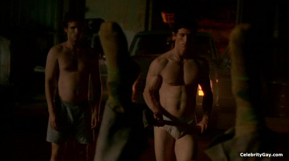 Jonathan tucker naked
