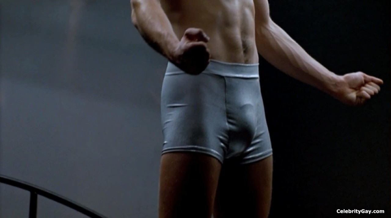 Huisman naked michiel Famous Male