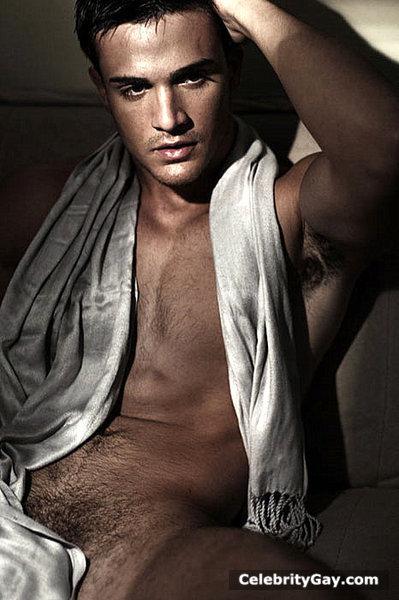 Philp Fusco Nude