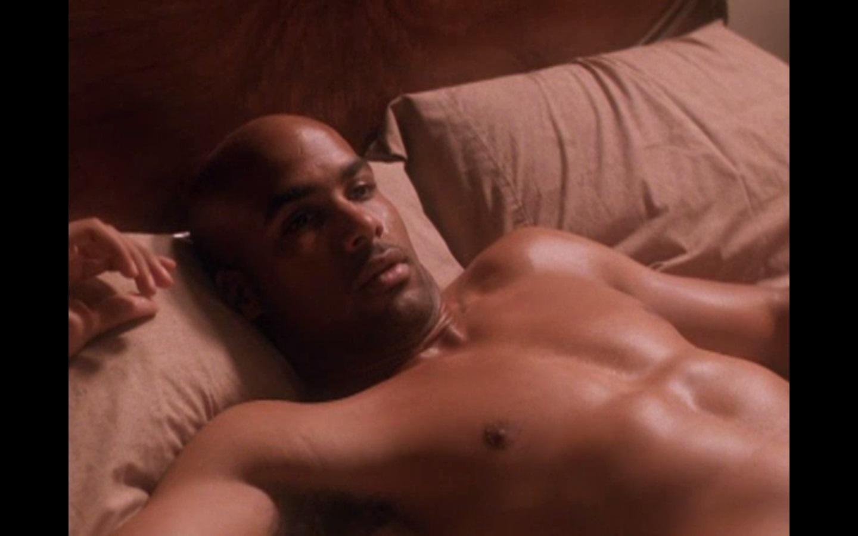 Angel Boris Nude boris kodjoe sexy – the male fappening