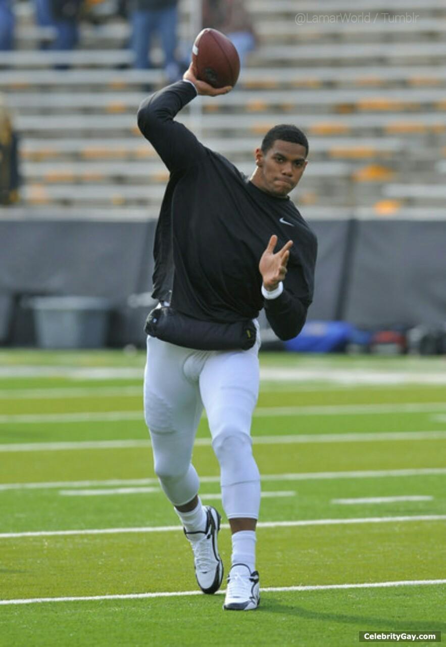 Men Nike Oakland Raiders #6 Terrelle Pryor Limited Black