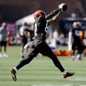 terrelle pryor got more than leftovers in that kitchen