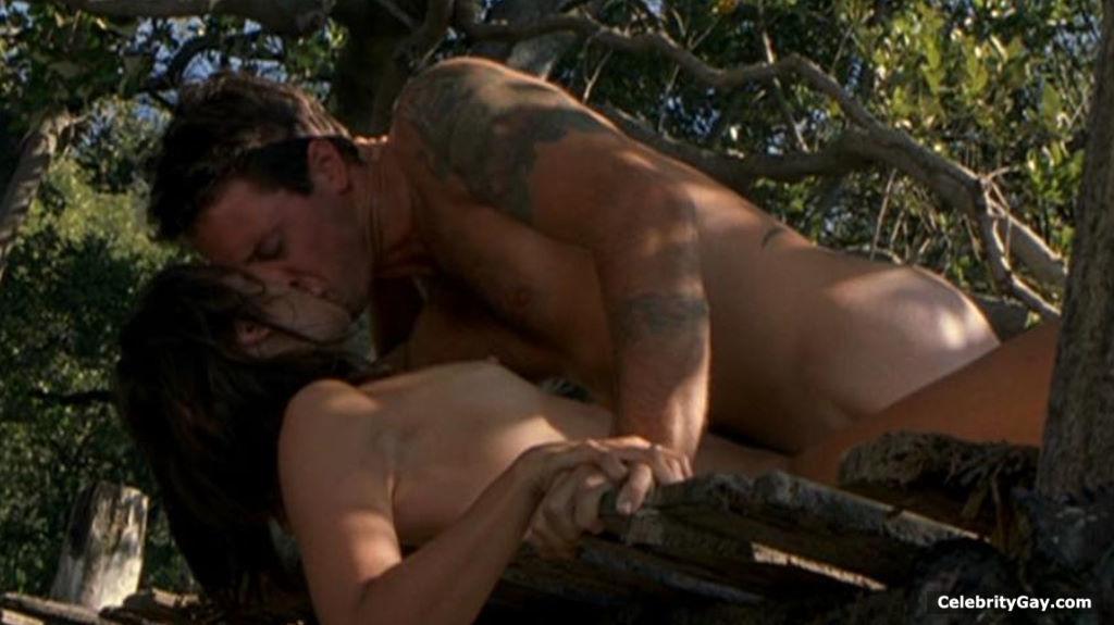 Think, that Alex o loughlin nude