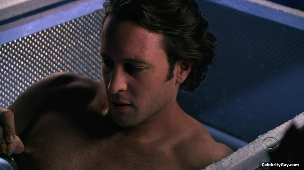 Excellent Naked scott caan fake nudes for