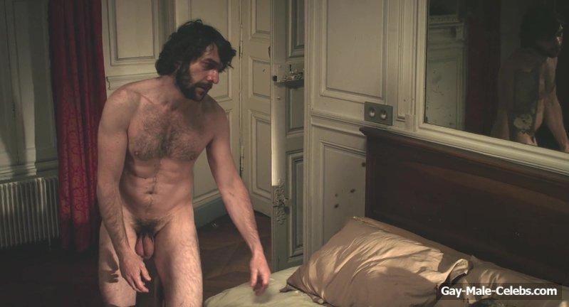Jean-Emmanuel Pagni Naked (7 Photos)