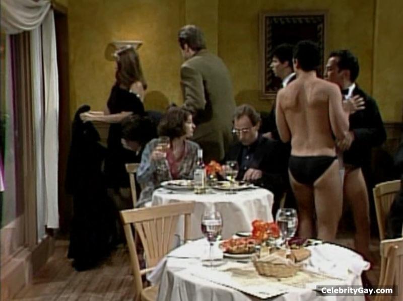 Adam Sandler Gay Nude